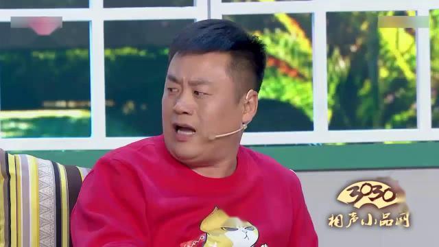 【视频】文松 宋晓峰 刘美钰等 小品《前因后果》3030精选