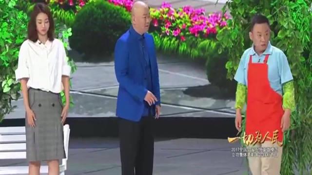 【视频】小品:郭冬临经典小品《危急时刻》,你还记得吗?