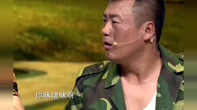 【视频】看了宋晓峰的这段小品,才知道什么是才华,实力为农民工争了口气