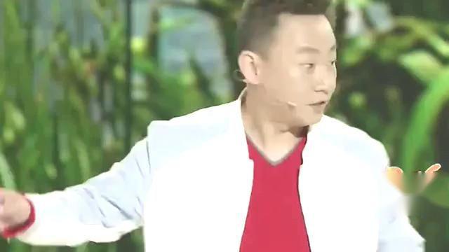 【视频】春晚小品:孙涛《有话好好说》