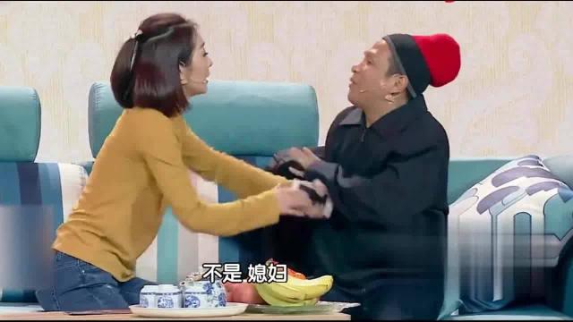 【视频】宋小宝经典小品,成龙大哥台下乐的睁不开眼笑料十足太有闹了!