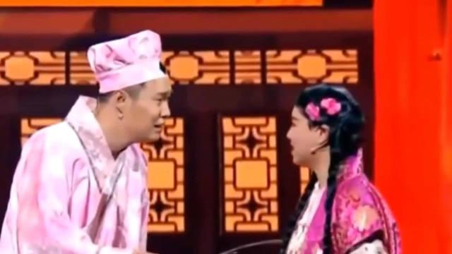 【视频】小品:宋晓峰说沈春阳有了他的孩子,小沈阳五官直了
