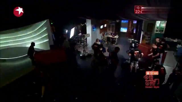【视频】金菁小品《机场培训师》笑点满满,全场爆笑