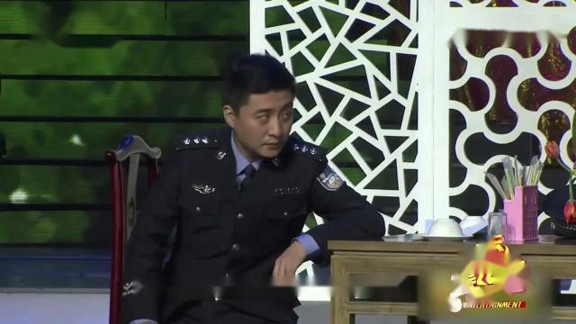 【视频】小品《非常谈判》周炜和金玉婷的离婚谈判被赵亮搅和了,真气人!
