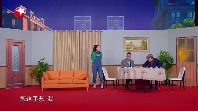 【视频】刚出炉,抗击疫情首个小品《等你回家》,温情演绎武汉医疗队的故事