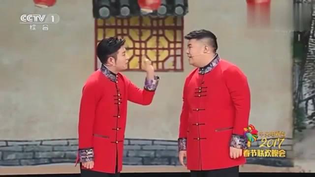 【视频】高晓攀,尤宪超说相声互比姥姥,他俩的姥姥都太有趣了