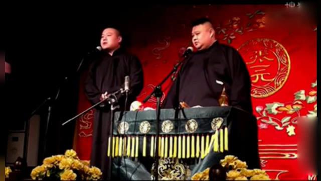 【视频】岳云鹏孙越相声小品《杂学唱》,台下的观众忍不住了