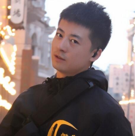刘涛男个人资料